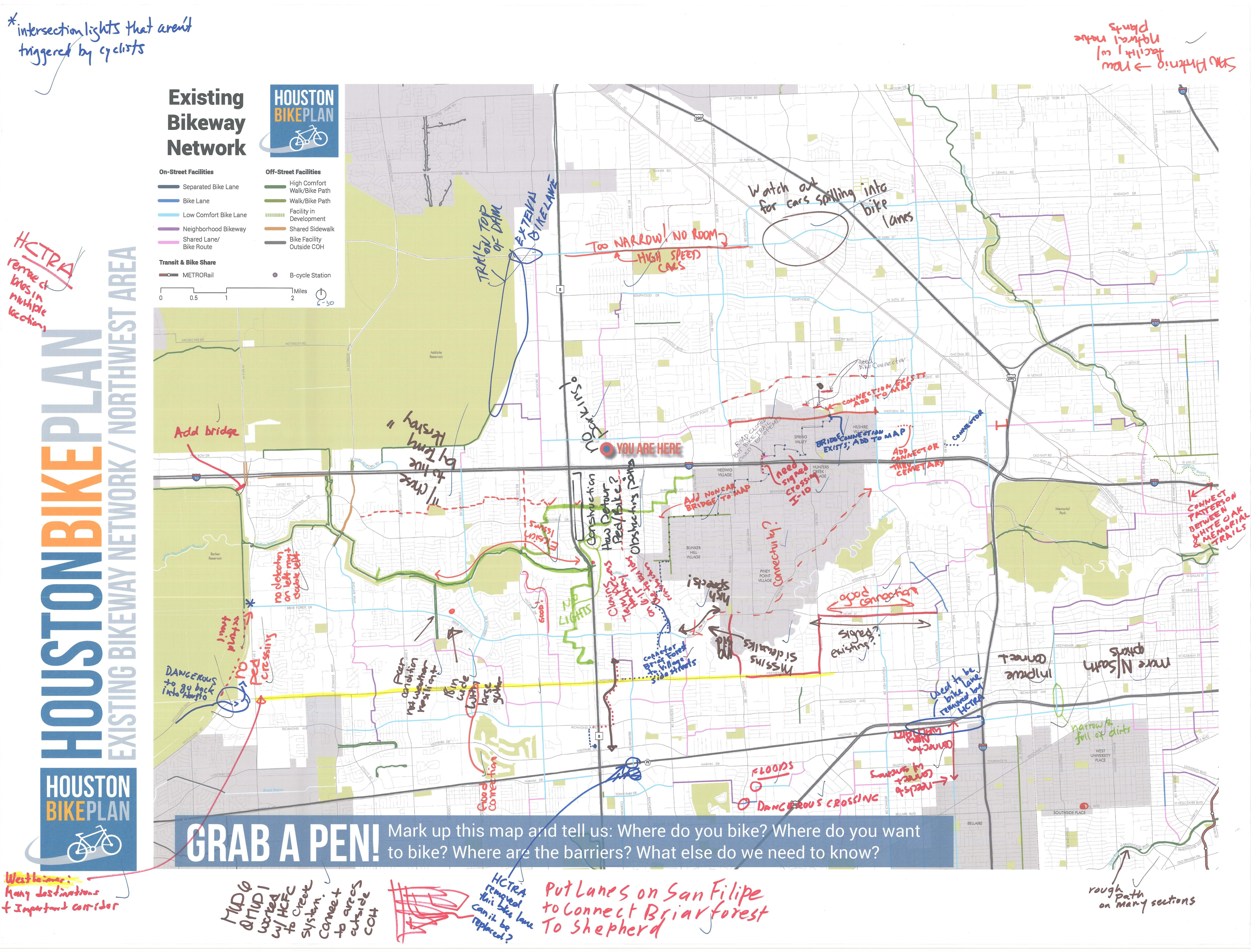 Plan Doents and Maps – Houston Bike Plan on houston zip code map, city of conroe tx map, texas interactive radar weather map, houston metro bus map, houston neighborhood map, houston streetcar district map, houston city road map, katy tx map, houston texas map, kingwood texas map, prairie view tx map,