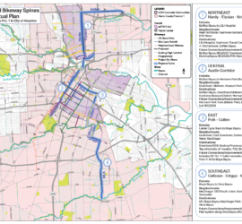 Map 77079.Houston Bike Plan